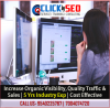 Start Your Business Growth with ClickBySEO Service on Google 1st Page