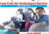 King Air Ambulance Service in Guwahati-The Best, Fast and Secure