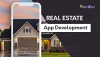 Real Estate App Development: All-inclusive Guide to Pave Light in your Path