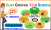 Grow Your Business by Digital Marketing Company in Patna-ClickBySEO