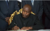 Burundi Leader is world's first President to die of covid-19