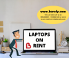 Laptops On Rent In Bangalore for College Students