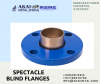 Stainless Steel Spectacle Flange Manufacturer