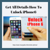 What to Do for Unlock iPhone 6 Before Selling