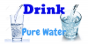 Pure Water Health Benefits
