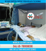 King Air Ambulance services in Kolkata with ICU Care
