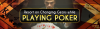 Resort on Changing Gears while Playing Poker