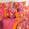 Swayam Introduces Colors of Life Bedding For Rich Living