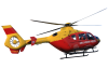 ICU Medical-Care Air Ambulance in Patna by Hifly ICU