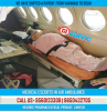 Announcing for Reliable services from Varanasi -Medivic air ambulance