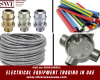 Electrical Equipment Trading in Abu Dhabi, UAE