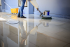 Professional Office Floor, Maintainence Cleaning & Polishing Services
