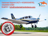 ICU, CCU, and EMT life-saving support system by Vedanta Air Ambulance Ranchi