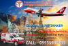 Air Ambulance Service in Mumbai Chennai- Announce the Helpful